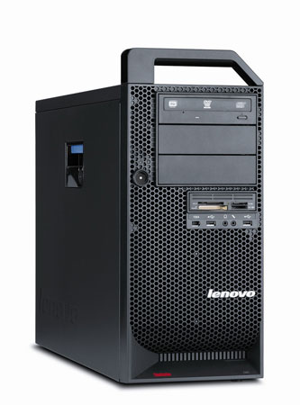 Lenovo Workstation S20